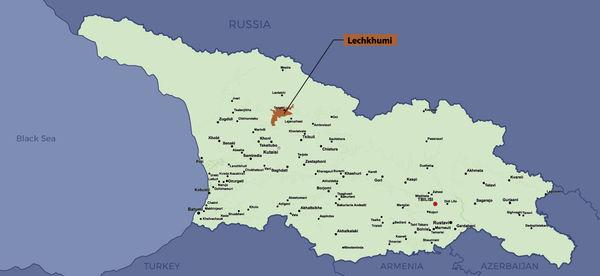 lechkhumi